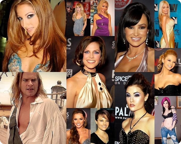 Самые известные порнозвезды биография 6 фотография