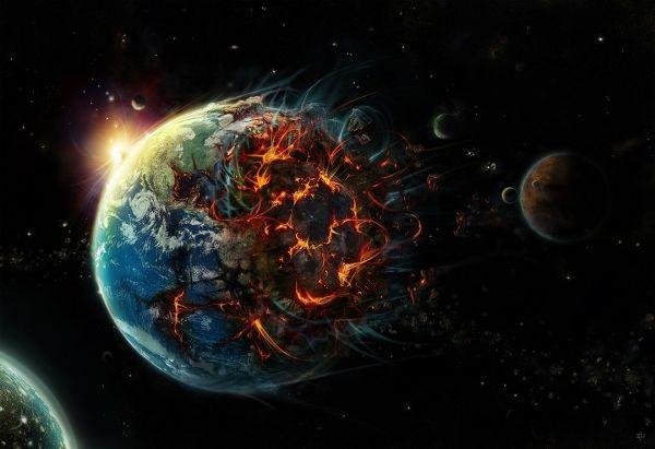 """Геополитика """"конца света"""". Часть 1. Общая ситуация в мире. Мифы и реальность"""