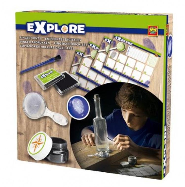 Интересные игры для юных шпионов