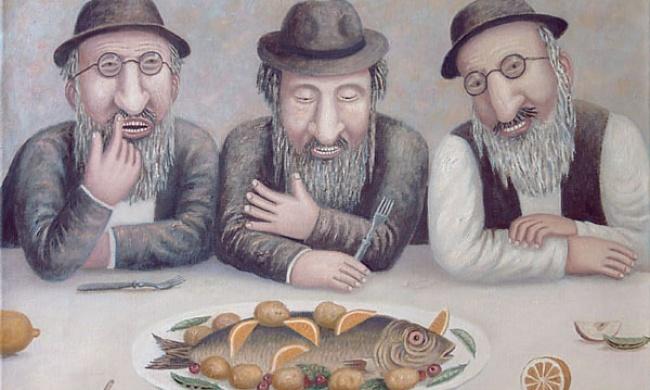 еврейские пословицы