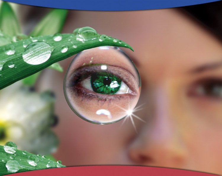 Упражнения для здоровья глаз