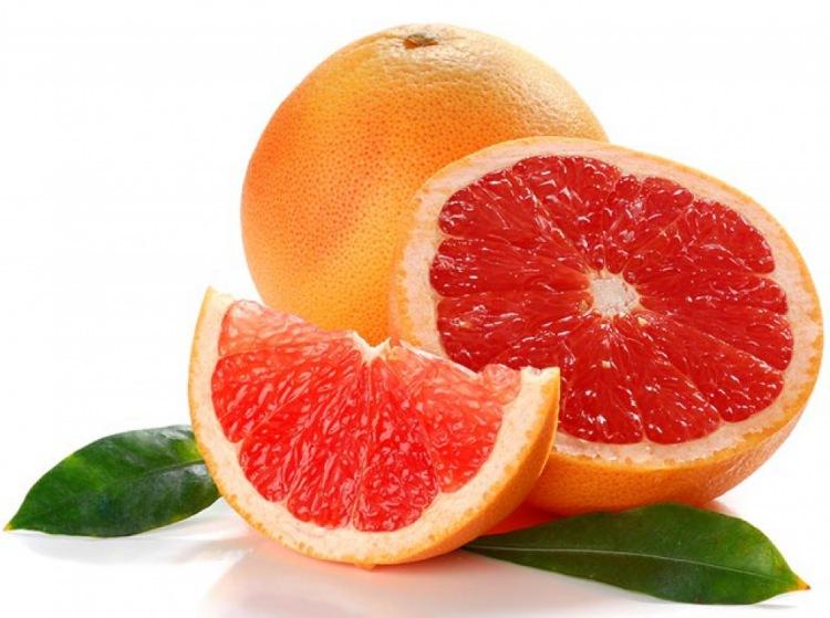 Продукты, очищающие организм от токсинов