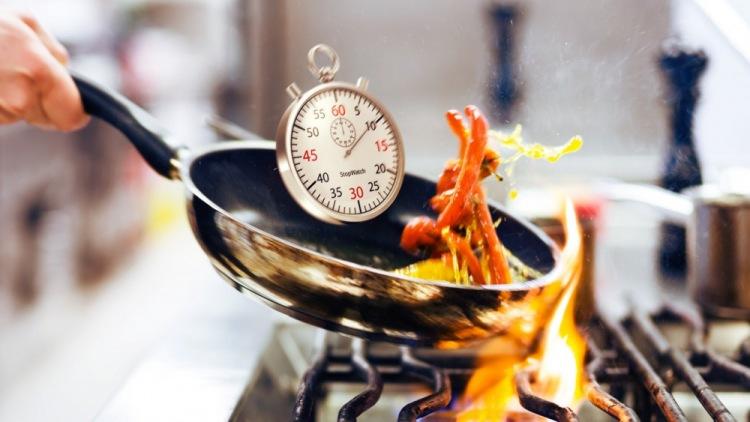 Советы для кухни