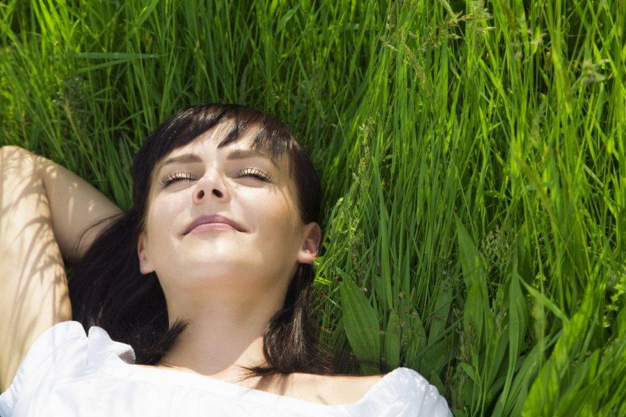 Неординарные способы снятия стресса