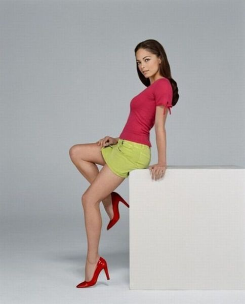 фото стоп ног актрис