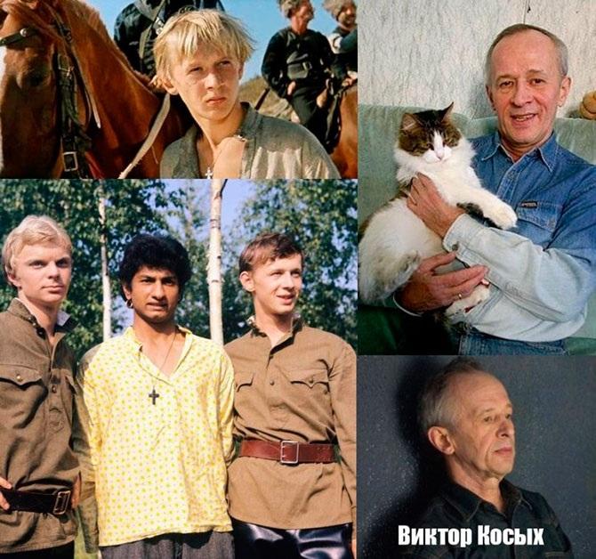 Сиськи советских актрис 30 фотография