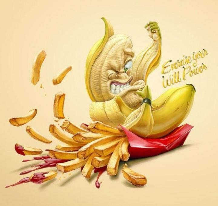 плакат здоровый образ жизни смешарики